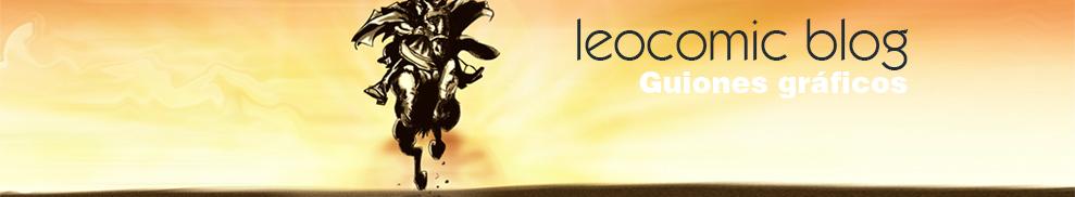 Leocomic
